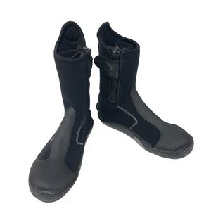 Deep See Dive Water Boots  Size L6